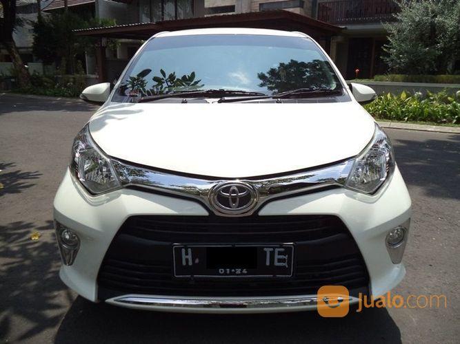 Toyota calya g 2018 m mobil toyota 22983223