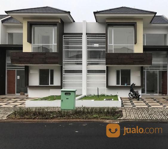 Rumah Baru Cluster Belle Fleur Citra Raya Tangerang Lebar 8 (22992991) di Kota Tangerang Selatan