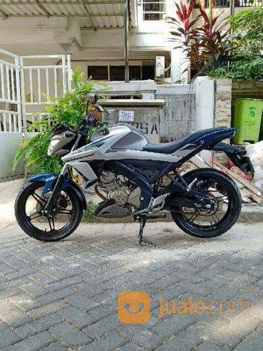 Motor yamaha new vixi motor yamaha 22994043