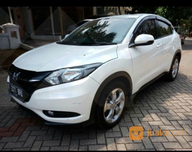 Honda hrv 1 5 s cvt 2 mobil honda 22995259