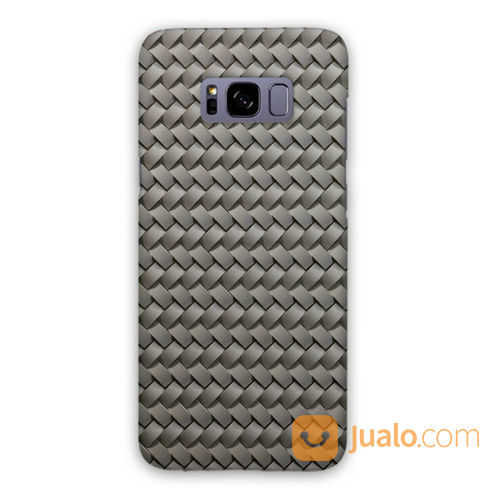 Mosaic Ceramic Porcelain Stone Samsung Galaxy S8 Plus Custom Hard Case (22998119) di Kota Bekasi