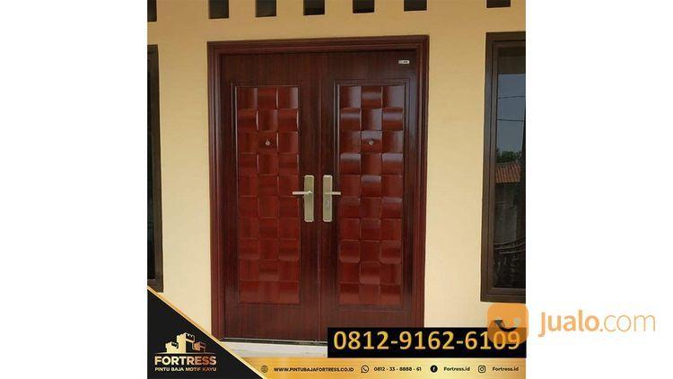 0812 9162 6109 Fortress Harga Pintu Rumah Minimalis Semarang Kab Tangerang Jualo