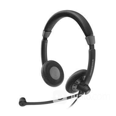 Headset SENNHEISER SC 75 USB MS (22999031) di Kota Semarang