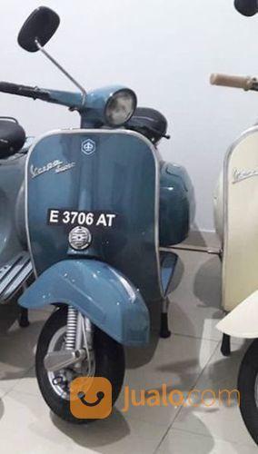 Vespa Super 150cc Tahun 1972 (23001115) di Kota Cirebon
