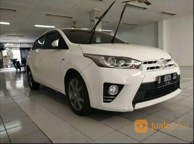 Toyota yaris g 1 5 at mobil toyota 23004027