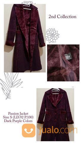 Jaket passion import wanita 23008987