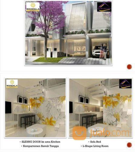 Cluster tabebuya bsd office space dijual 23010291