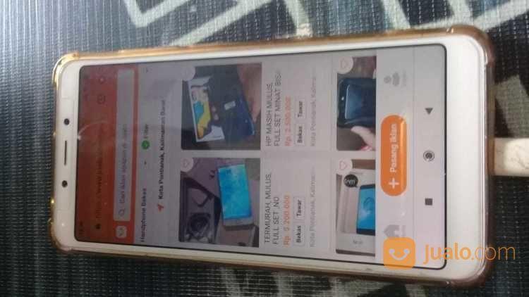 Hp redmi 6a rp 800 0 handphone lainnya 23012507