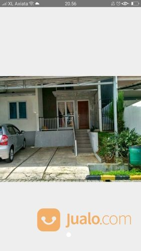 Rumah lokasi strategi rumah dijual 23014879