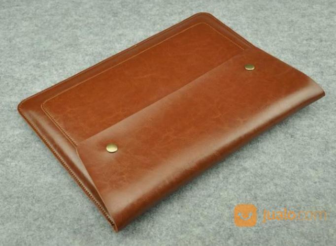 MacBook Sleeve Leather Handmade (23015895) di Kota Jakarta Selatan