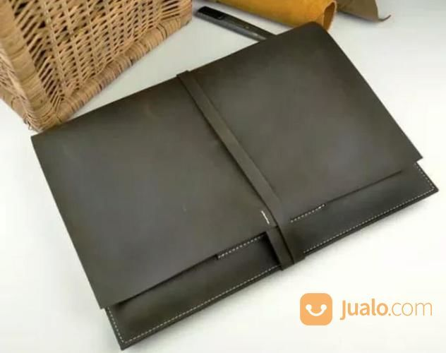 "Sleeve Macbook Pro 13"" Leather Case (23015903) di Kota Jakarta Selatan"