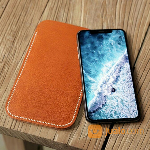 IPhone Leather Sleeve (23015923) di Kota Jakarta Selatan