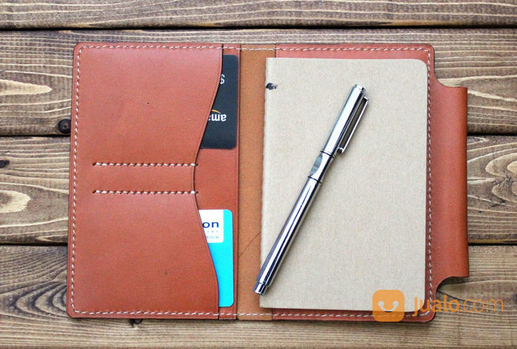 Journal Cover Leather Case (23015967) di Kota Jakarta Selatan