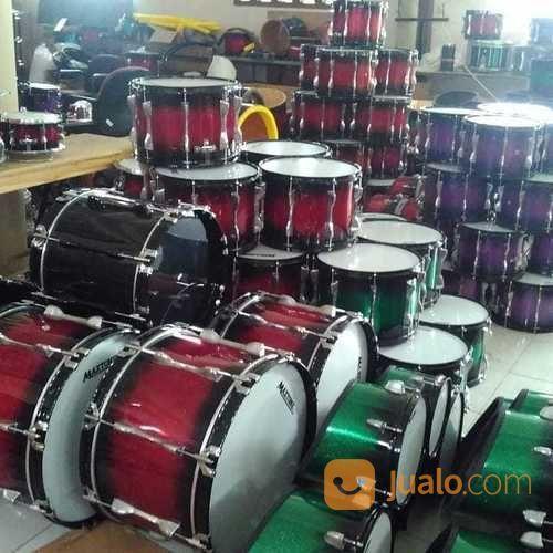Drumban marcingband m drum dan perkusi 23015995