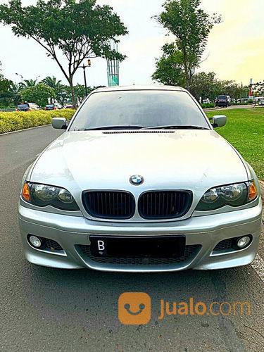 2003 BMW 318i E46 FACELIFT 2.0 FULL BODYKIT Accord Civic Camry Altis Fiesta Hondacity Vios Mercy (23019583) di Kota Jakarta Barat