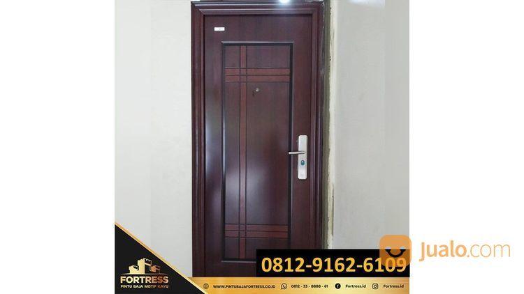 0812 9162 6109 Fortress Model Pintu Rumah Minimalis 2020 Kab Tangerang Jualo