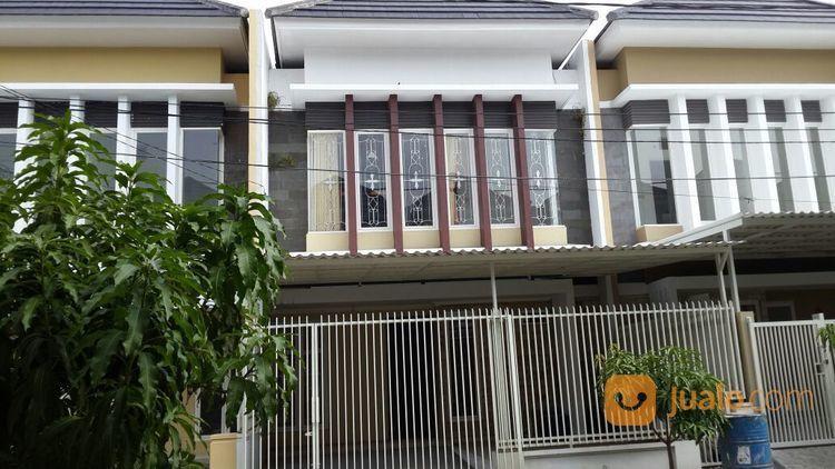 Green Semanggi Lingkungan Bersih Row Jln Lebar (23022563) di Kota Surabaya