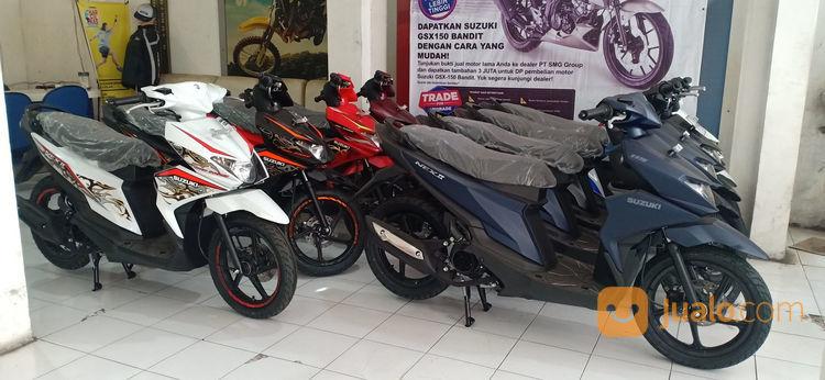 New Suzuki Nex II Elegan Premium (23028763) di Kota Jakarta Timur