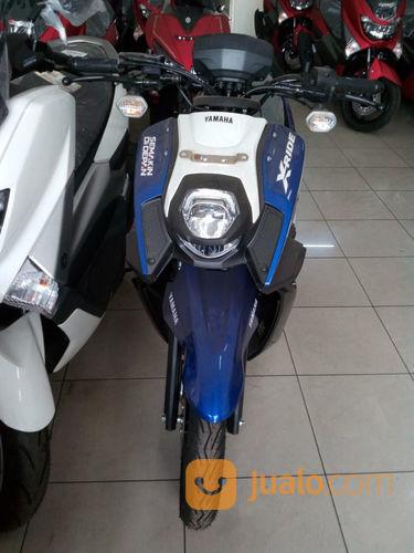 Yamaha x ride 125cc motor yamaha 23030539