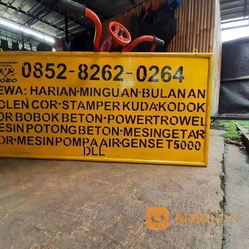 Jasa Sewa Alat Proyek Bangunan (23032791) di Kota Tangerang
