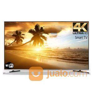 Tv led 4k smart tv pa lcd dan led 23045187