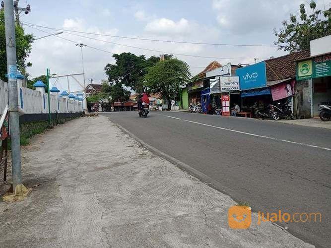 Tanah Strategis Buka Usaha Di Karanganyar (23050167) di Kab. Karanganyar