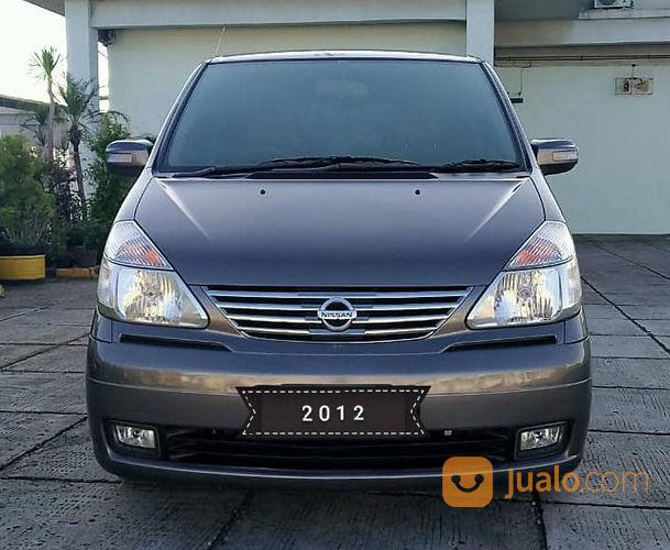 Nissan Serena HWS 2.0 AT 2012 Angs 1.9 Jt (23052731) di Kota Jakarta Timur