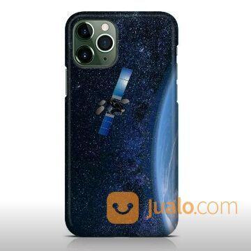 Space IPhone 11 Pro Max Custom Hard Case (23056627) di Kota Bekasi