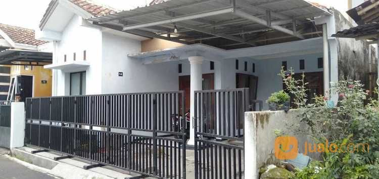 Rumah Siap Huni Hanya 4 Menit Kampus Unsoed Purwokerto (23062359) di Kab. Banyumas
