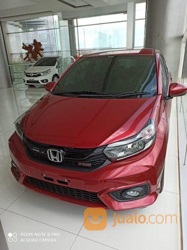 Honda brio rs cvt dp mobil honda 23064007