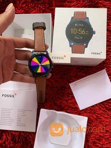 Fossil q marshal gen smartwatch 23066475