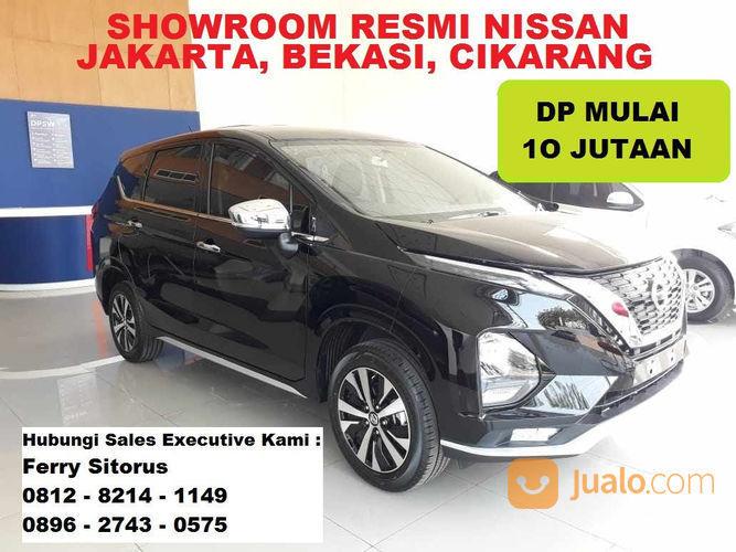 Nissan livina vl mobil nissan 23066655