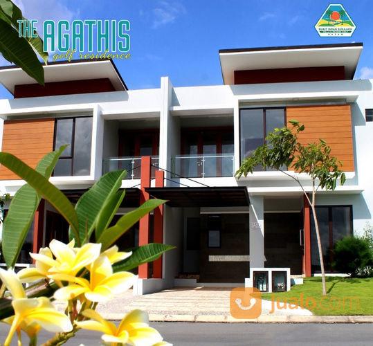 Cluster Agathis Bukit Indah Sukajadi Batam Jualo