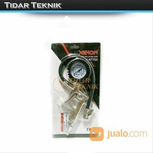 Tire Inflator Air Pressure Gun Unkuran Angin (23077799) di Kota Magelang
