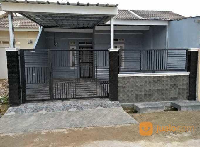 Rumah Minimalis Murah Kpr Subsidi Tangerang Full Renovasi Kab