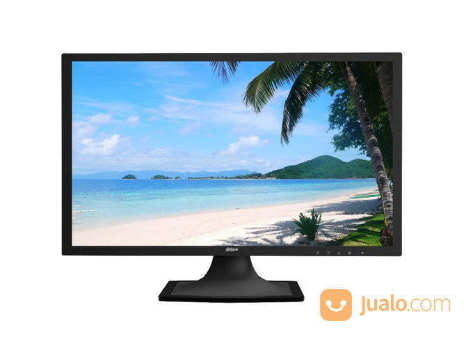 Monitor 22 dahua dhl komputer desktop 23078447