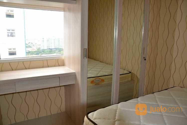 Unit apartemen 2 kama apartemen dijual 23087035