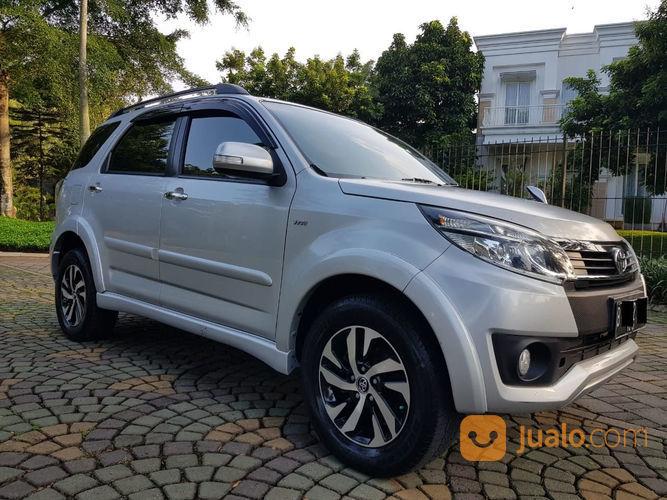 Toyota rush 1 5 g mt mobil toyota 23088623