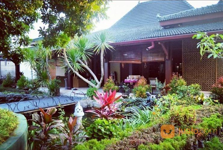 Villa Strategis Lokasi Kawasan Matesih Karangpandan Karanganyar Solo (23091115) di Kab. Karanganyar