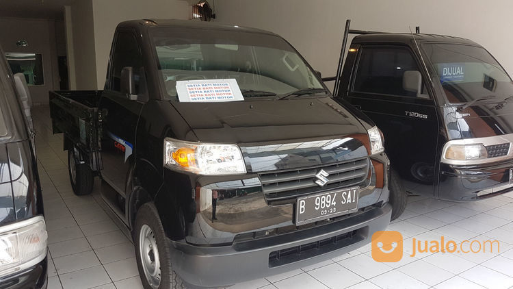 Suzuki apv mega carry mobil suzuki 23094675