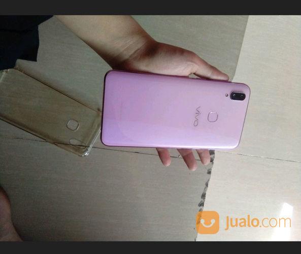 HP VIVO V11 FULL SET (23096699) di Kota Jakarta Selatan