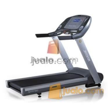 Jual beli alat fitness bekas treadmill sepeda   Surabaya