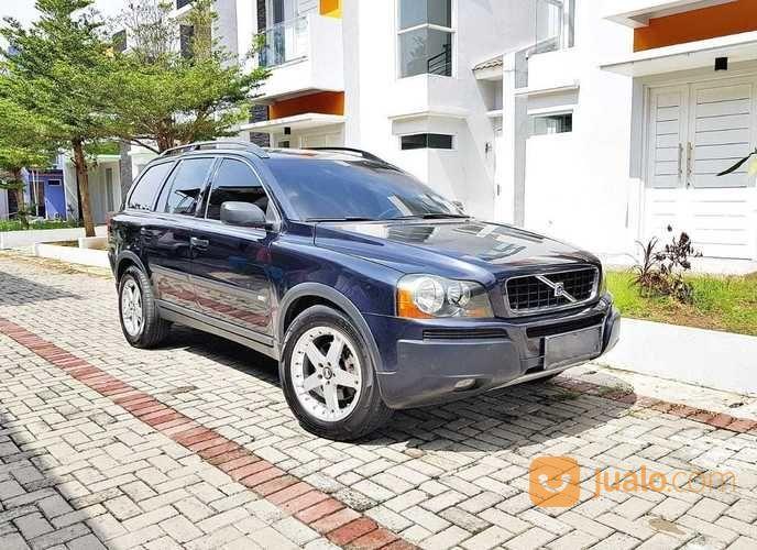 Volvo xc90 2 5t langk mobil volvo 23108043