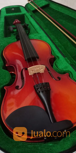 Alat musik biola alat musik lainnya 23112679