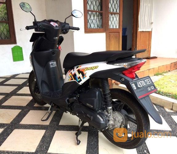 Honda beat pop 110 ta motor honda 23116883
