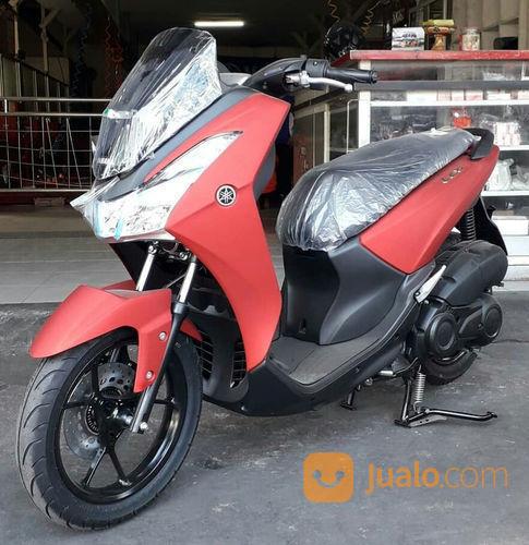 Yamaha LEXI 125 VVA 2020 Baru (23124291) di Kota Jakarta Selatan