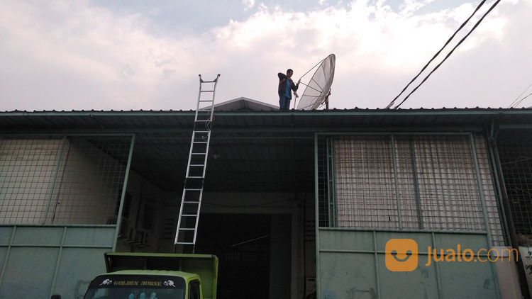 Ahli Pasang Parabola Permanen Di Dadap (23125375) di Kota Jakarta Barat