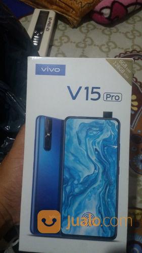 Vivo v15 pro 6 128gb handphone lainnya 23131163