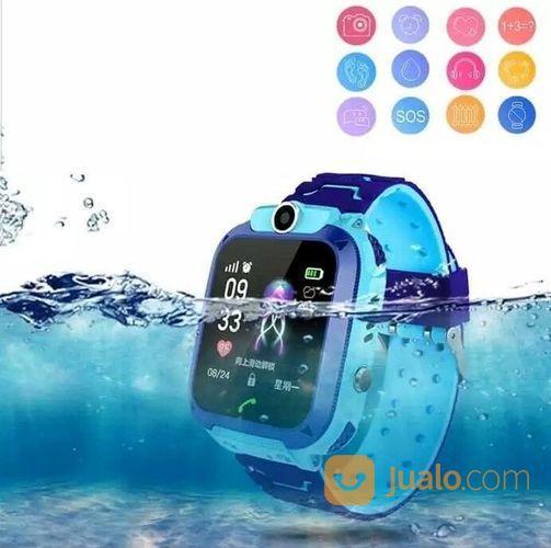 Imo smart watch anti jam tangan 23132999
