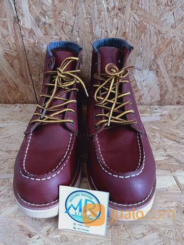 Sepatu boots redwing pria 23140647